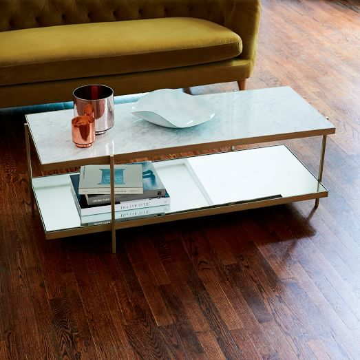 Avery Coffee Table West Elm Coffee Table Home Decor West Elm