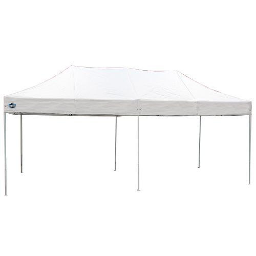 King Canopy Epshst20wh 10 Feet By 20 Feet Explorer Steel Instant Canopy White By King Canopy 441 99 Center Truss Steel F Instant Canopy Canopy Patio Canopy