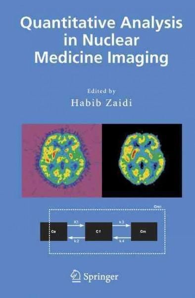 Quantitative Analysis In Nuclear Medicine Imaging  Products