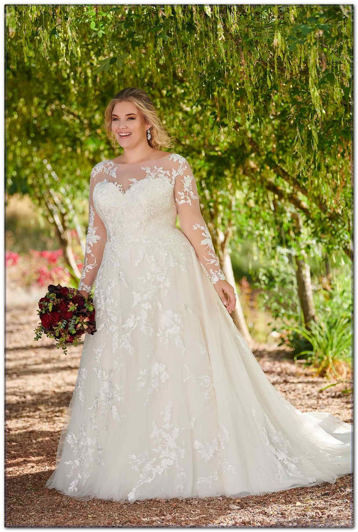 Why Most Weddings Dress Fail