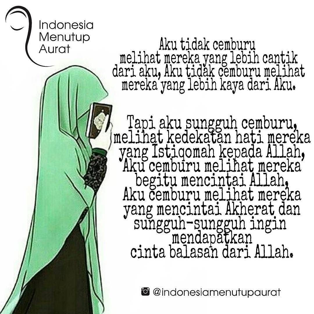 Hijab Adalah Salah Satu Tanda Ketaatan Kepada Allah Hijab Adalah