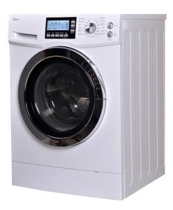 midea combination washerdryer combo