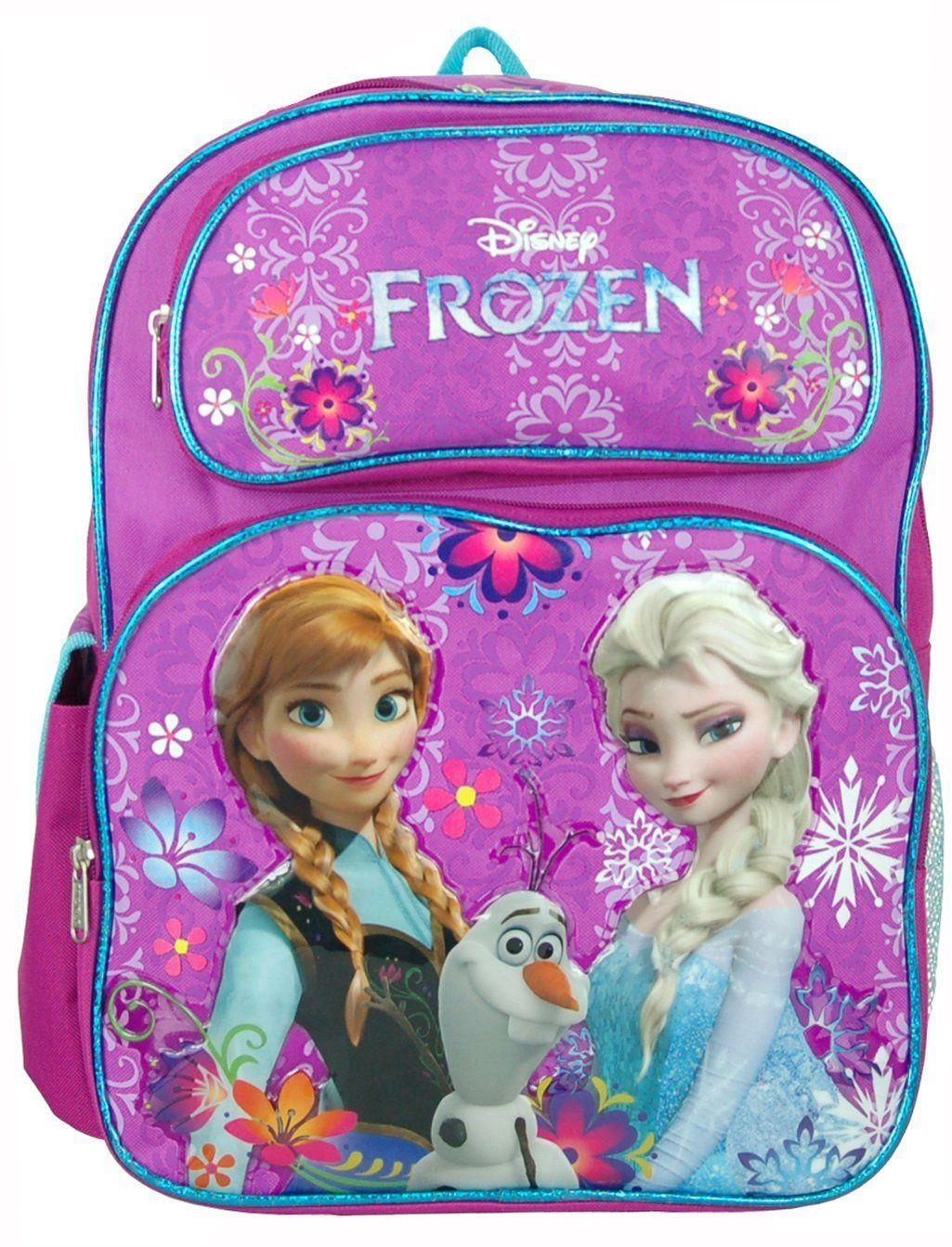 48a7d0cee9d Disney Frozen 16