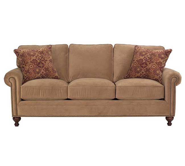 Broyhill Sofas Broyhill Harrison Sofa Collection - Broyhill conversation sofa leather