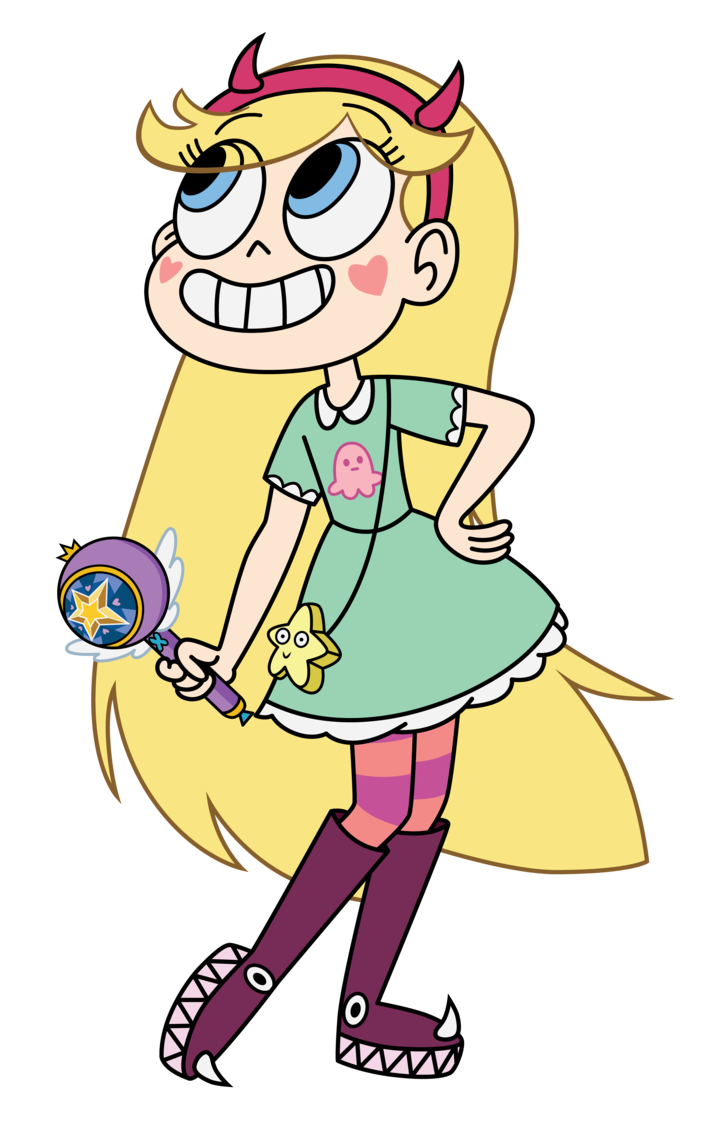 Star Butterfly By Star Butterfly Star Vs The Forces Of