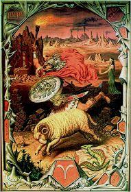 SIMBOLOGÍAS: Simbolismo del Zodíaco de Johfra
