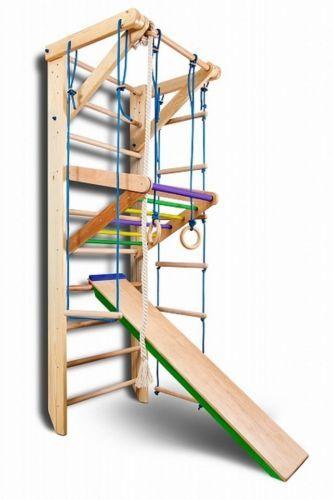 Kletterwand Für Zuhause details zu kinder kletterwand sportcorner 3 240 sprossenwand