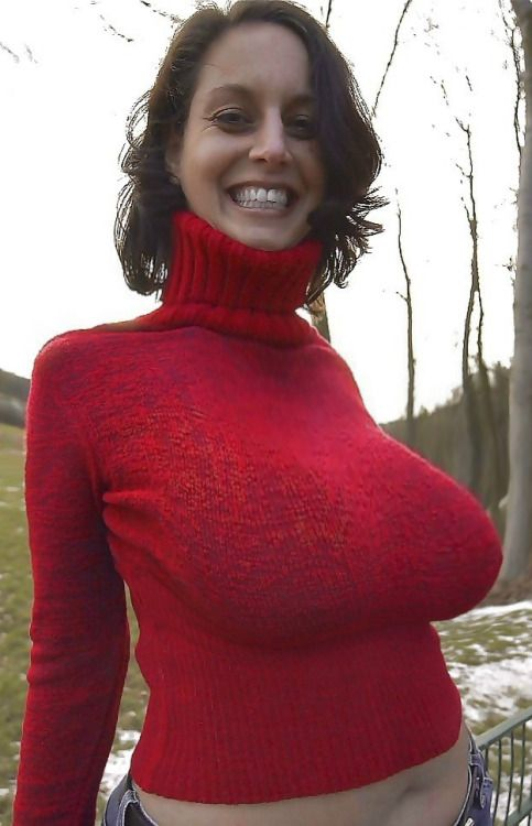 I Love Pink, Im Obsessed With Velvet  Fuzzy Mohair Big Boobs  Pinterest  Boobs, Clothes And Sweaters-5399