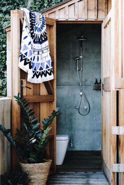 Outhouse Upgrade Outdoor Bathrooms Tiny Bathroom Storage Outhouse Bathroom