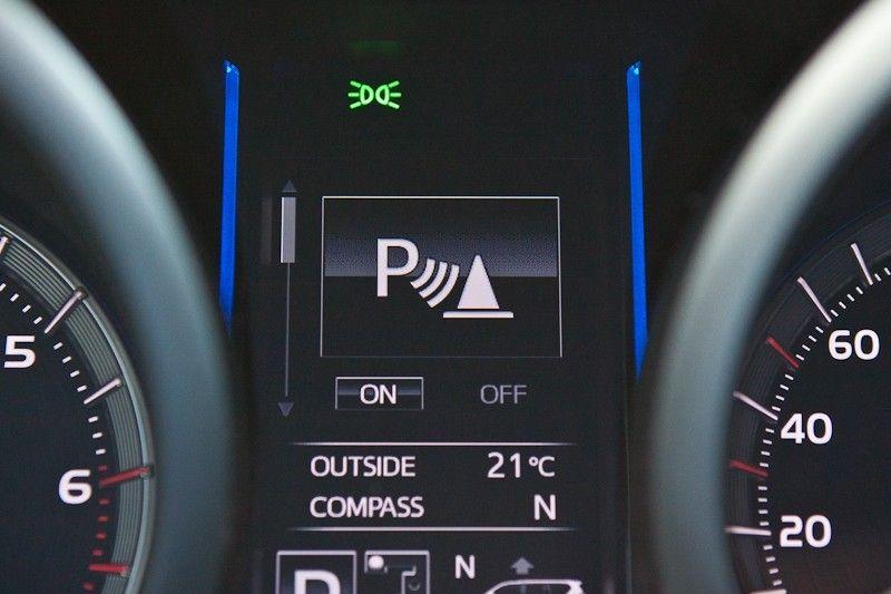 FINN – Toyota Land Cruiser