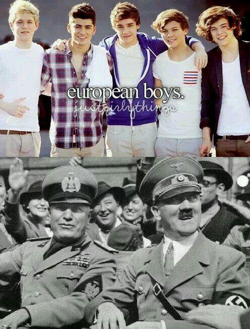 Pin On Hitler Memes