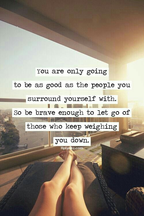Surrounding Yourself With Great People Brings You Happiness