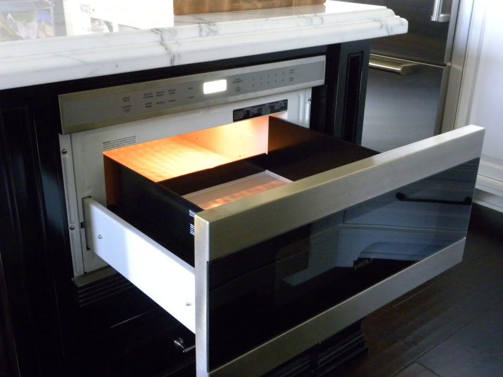 kitchen cabinet brands reviews decorative tiles for backsplash best 25+ microwave drawer ideas on pinterest | purple ...