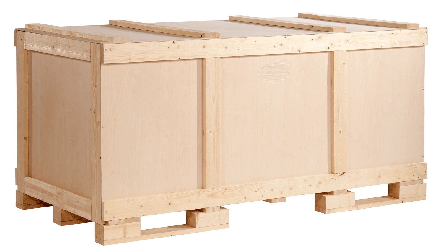 Plywood boxes waterproof plywood boxes wooden corrugated for Timber crates