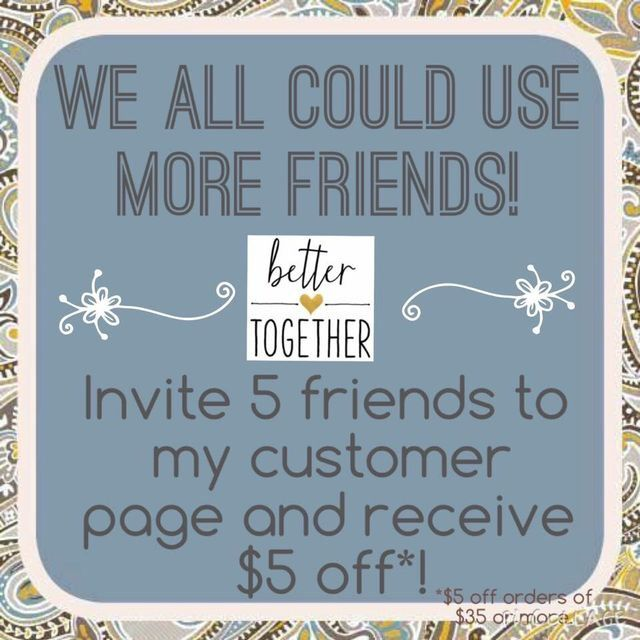 Invite 5 Friends Thirty One Consultant Inspiring Ideas In 2019