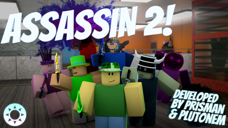 Desc Assassin 2 Roblox Roblox Assassin Development