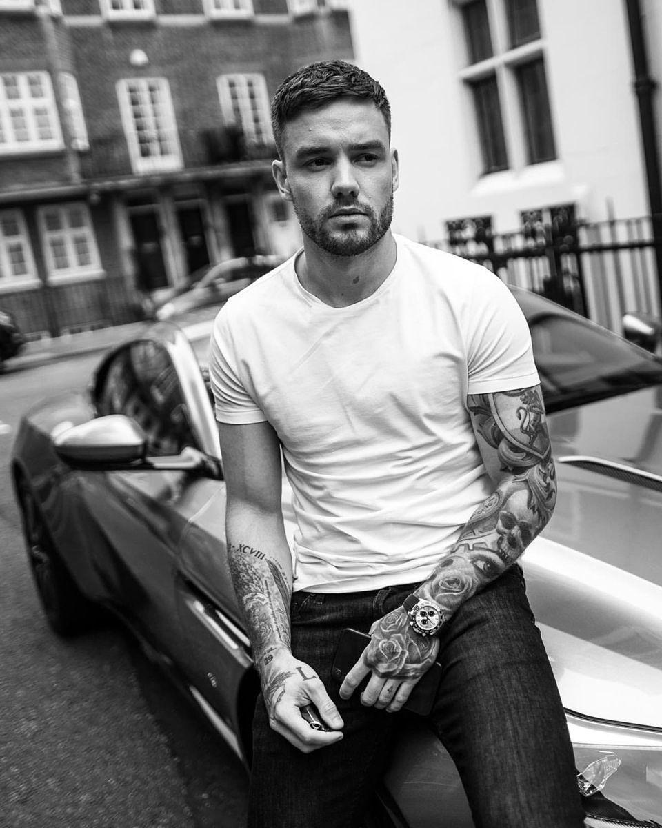 Liam Payne Fotos De One Direction Liam Payne Fotos De Harry Styles
