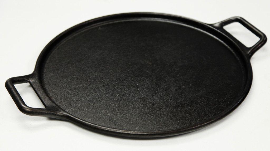Cast Iron Griddle