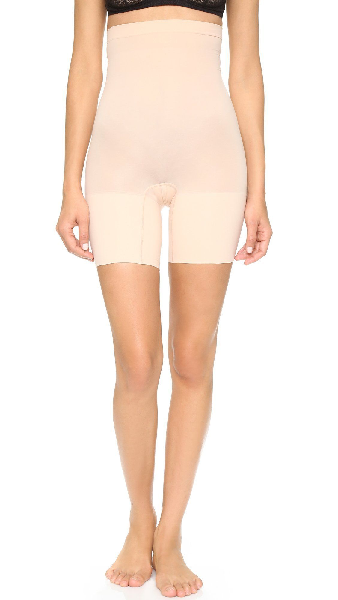 251b6c5e78 SPANX Womens Higher Power Shorts Soft Nude Medium     More info could be  found at the image url. (Note Amazon affiliate link)
