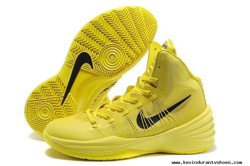 7265762b210d Buy Nike Hyperdunk 2013 XDR Sonic Yellow Dark Grey For Christmas ...
