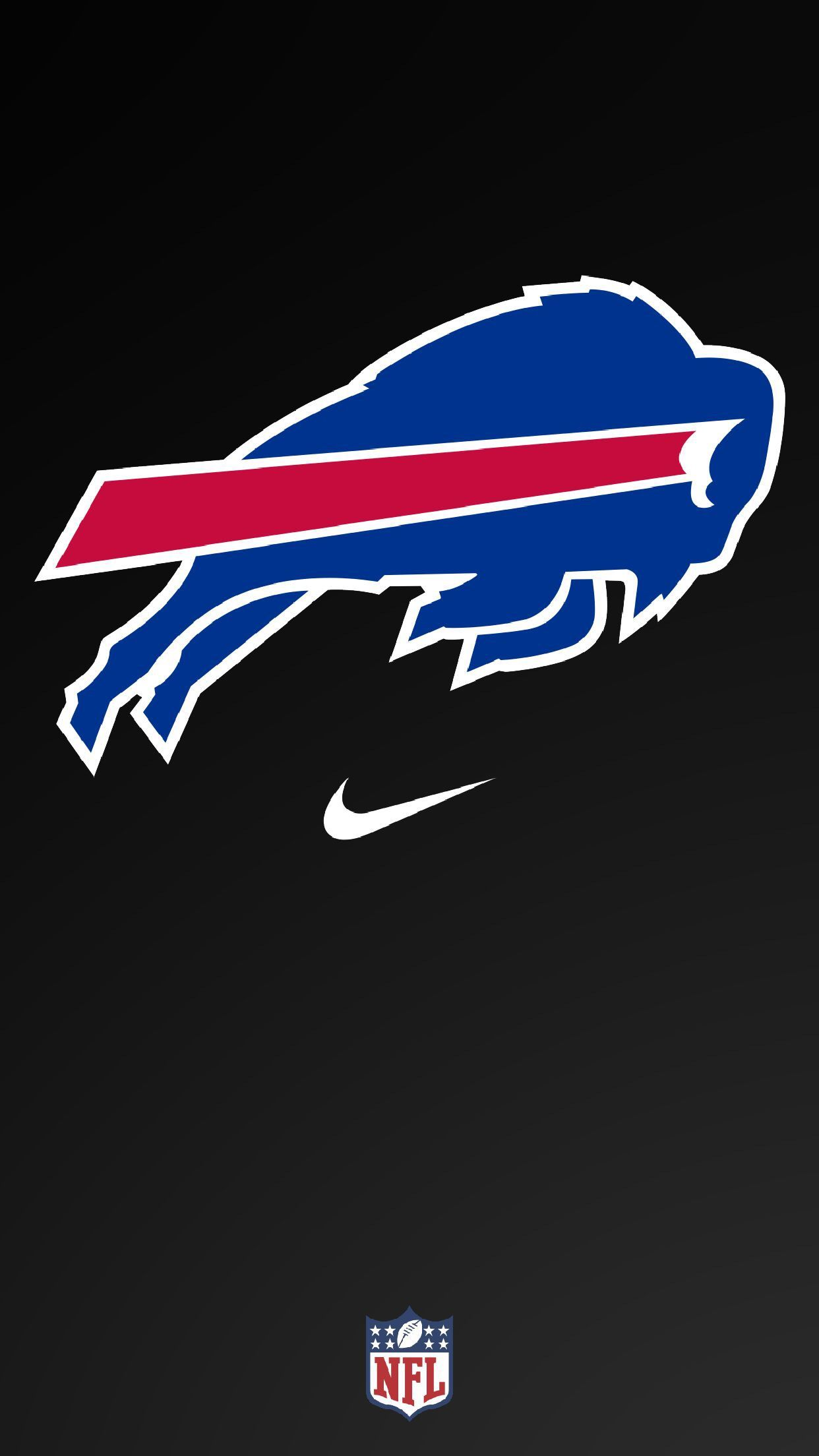 Buffalo Bills Nike Wallpaper Nike Wallpaper Wallpaper Poster