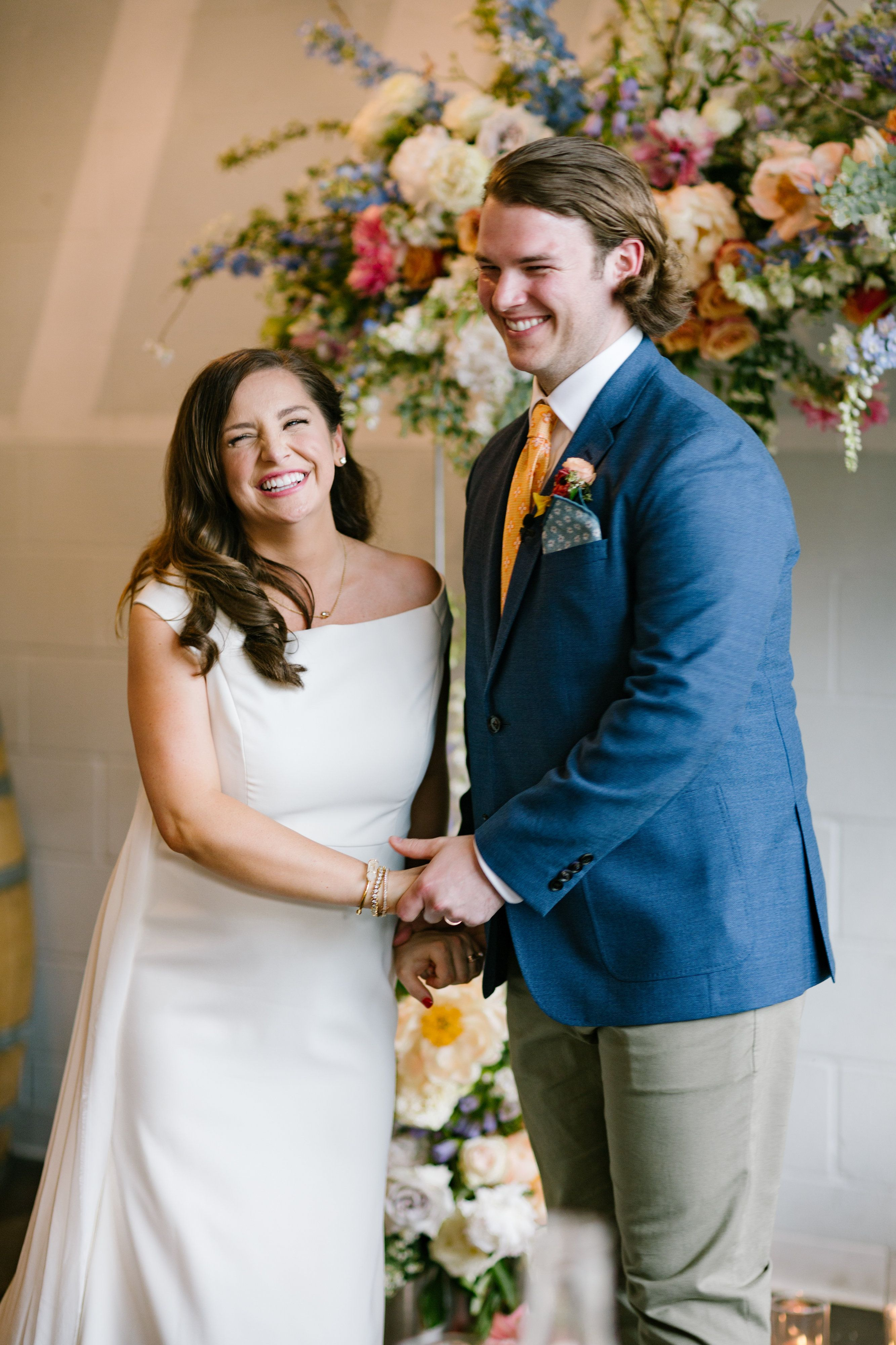 Ceremony Downtown Wedding Indianapolis Wedding Bridal Consultant