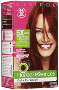 1.00 off ONE Herbal Essences Hair Color Coupon on http