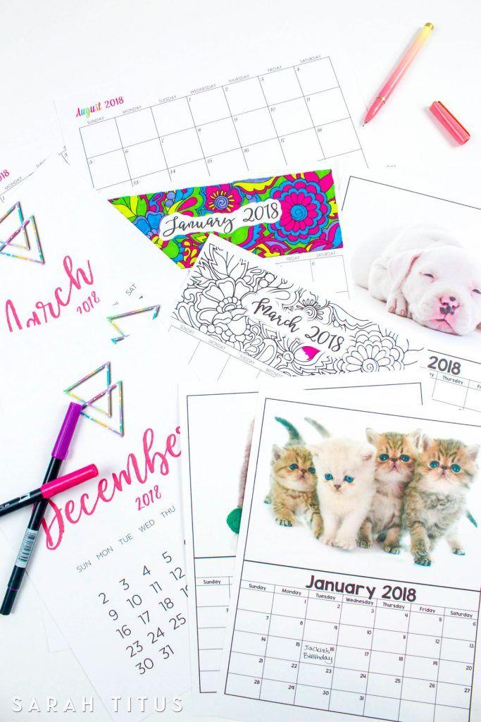 online calendar planning