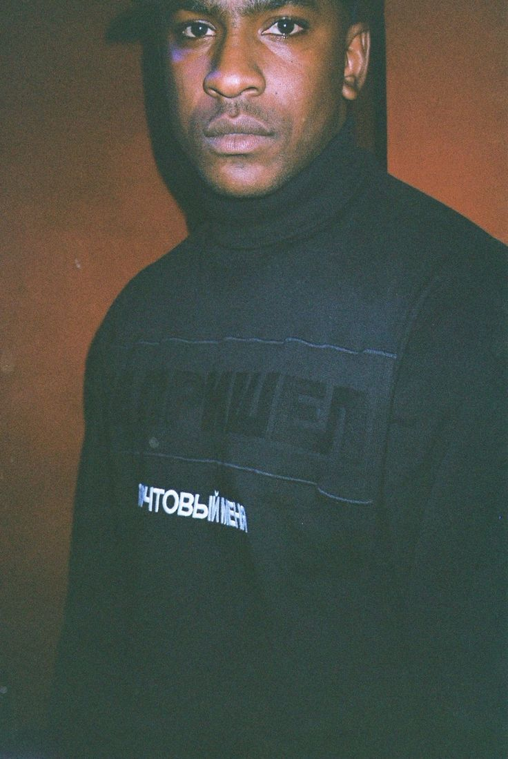 UK artist Skepta is known to shutdown the stage  Member of the Boy