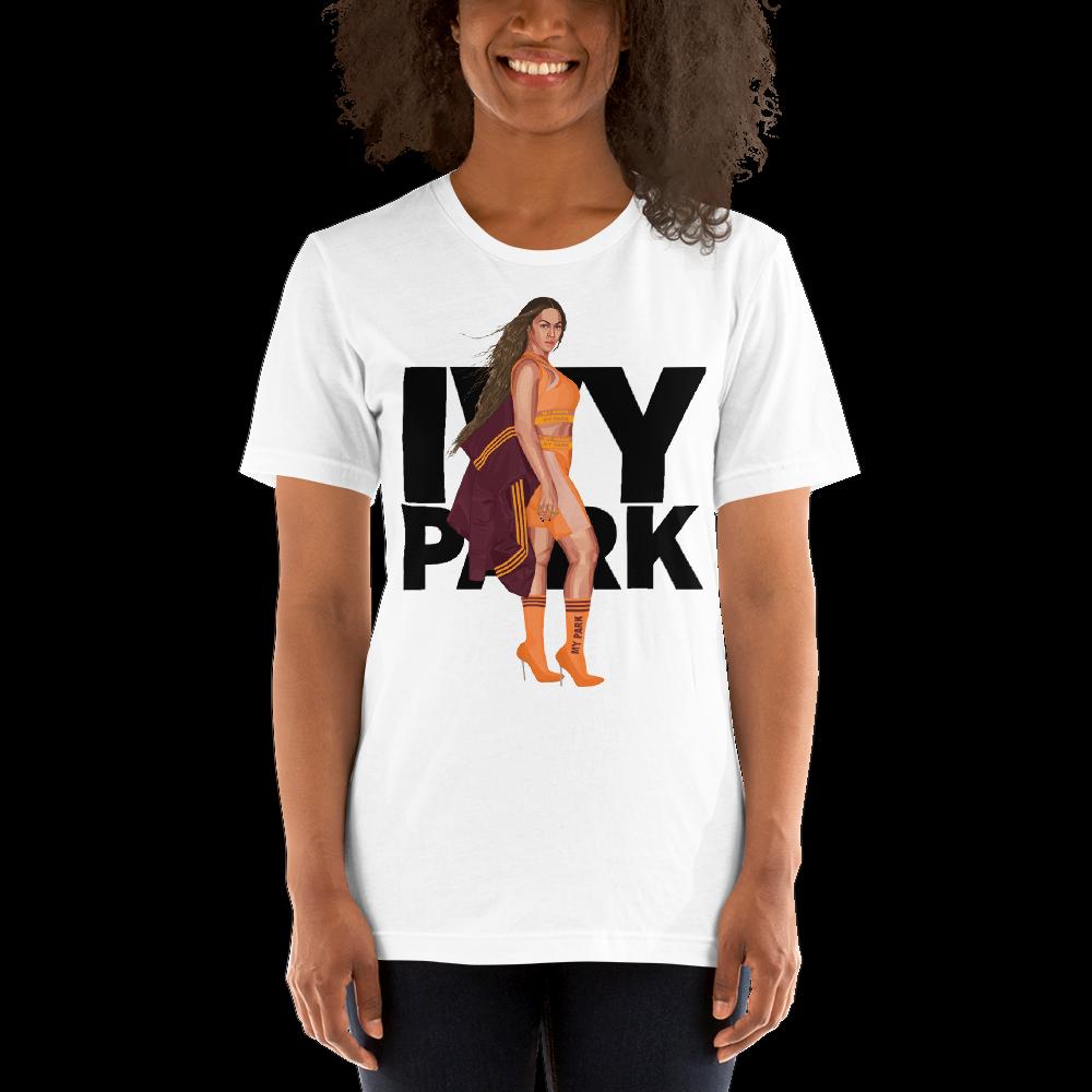 Beyoncé Ivy Park ShortSleeve Unisex TShirt in 2020