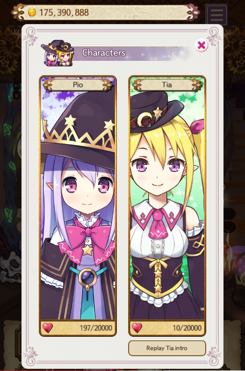 Potion Maker Review if anime were an idle game OVERALL
