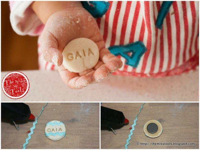 Image result for creare con la pasta frolla laboratorio bambini