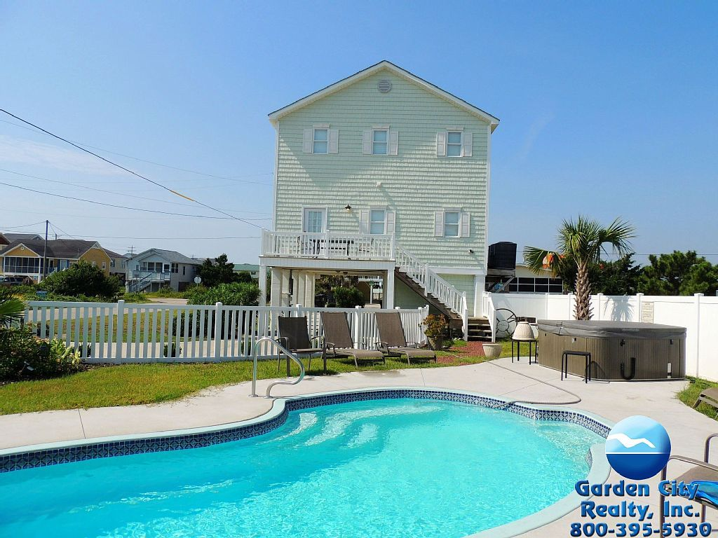 House vacation rental in Murrells Inlet, SC, USA from VRBO