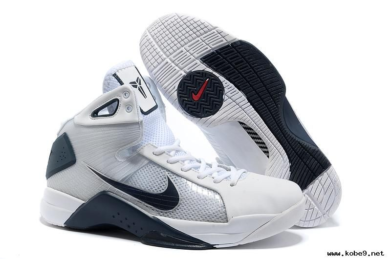 Cheap Nike Kobe Hyperdunk TB Olympic Supreme Black Mamba 324820 142 Shoes