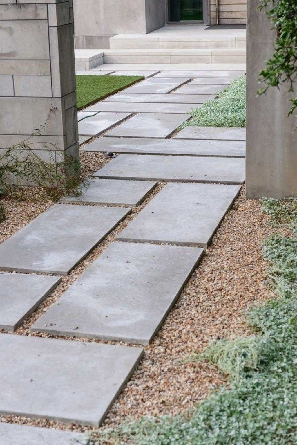 Photo of 16 Cheap DIY Garden Paths Design Ideas