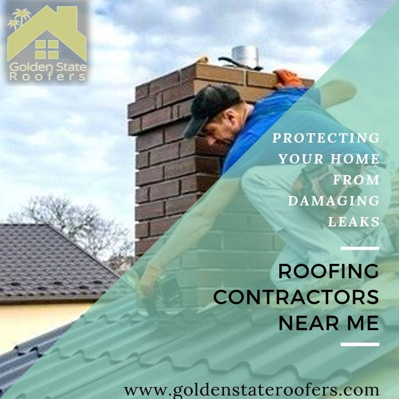 Roofing Contractors Near Me In California Golden State Roofers Roofing Contractors Roofer Roofing