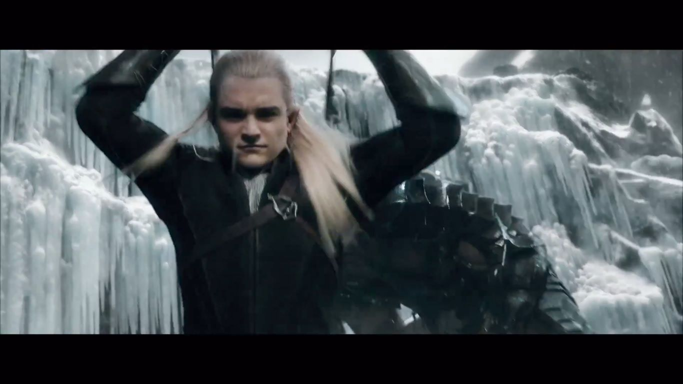 Elessar Reviews The Hobbit Battle Of Five Armies