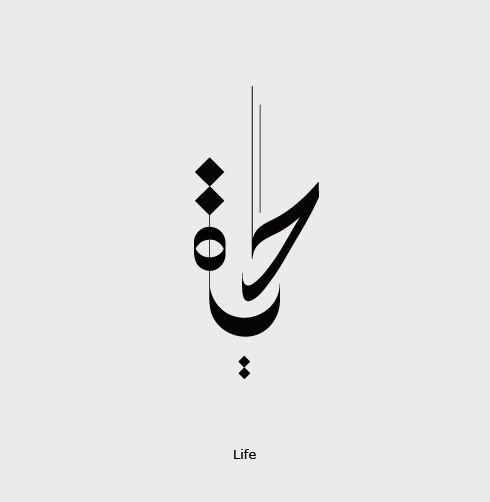 Arabic Calligraphy Tattoo On Pinterest Persian Tattoo