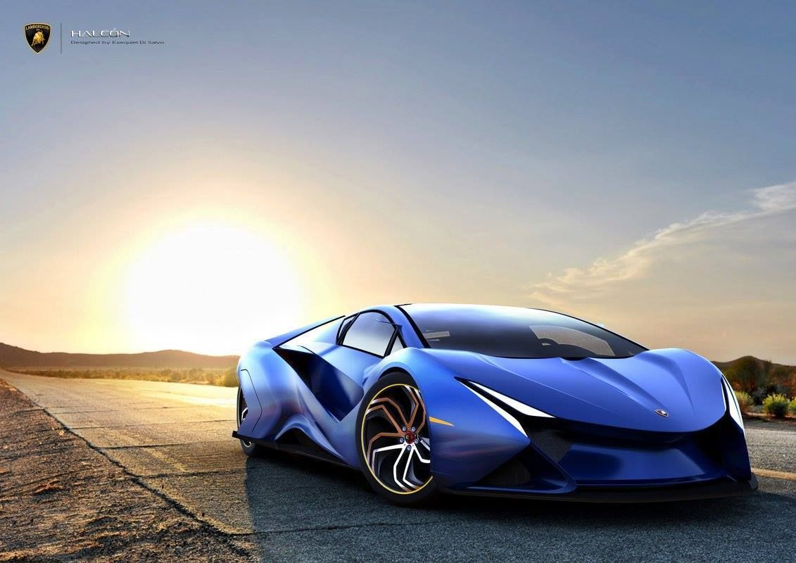 New Concept Lamborghini.. Visit TuningCult.com And Get Latest Car News