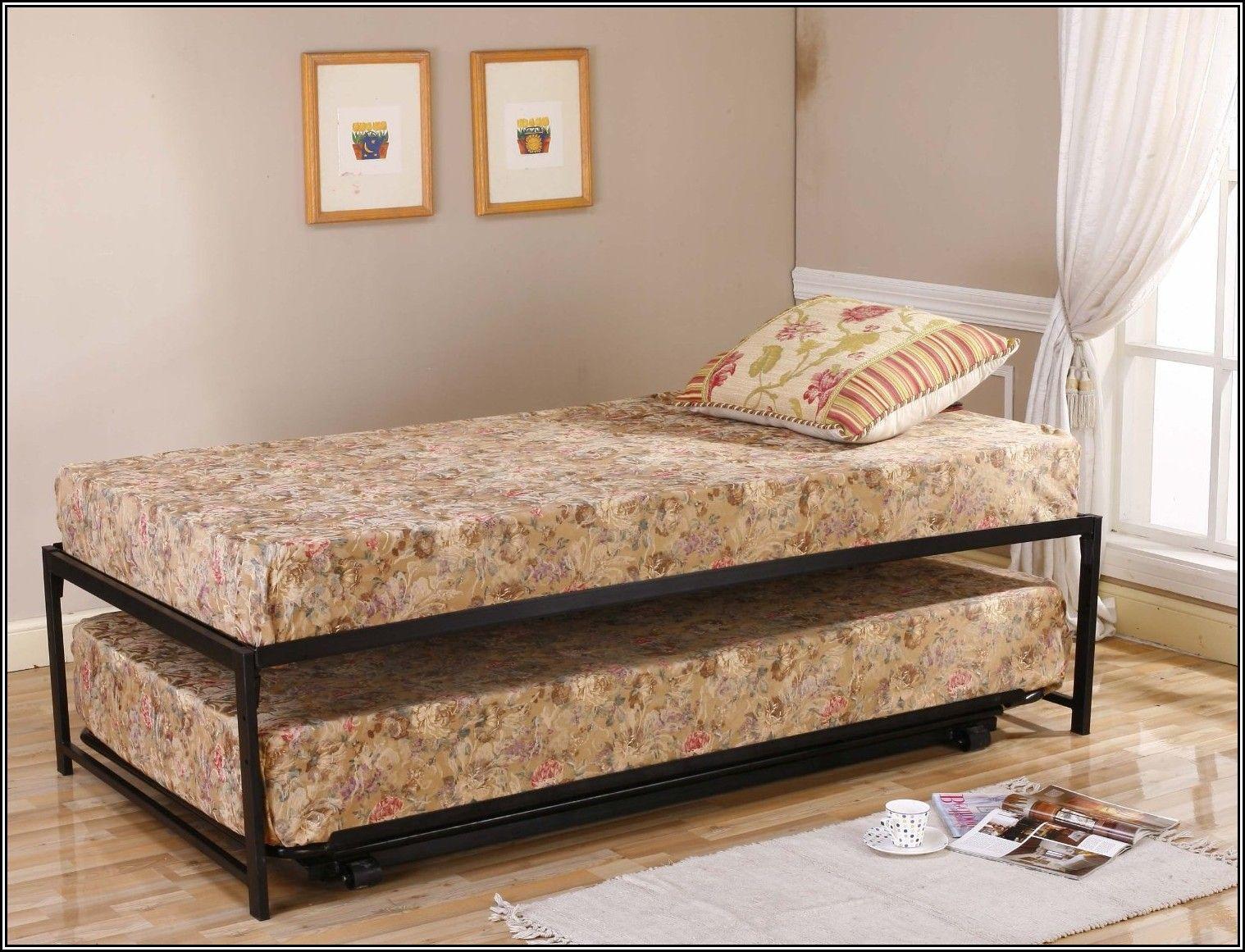 Twin Bed Frames That Convert To King Smartvradar Com
