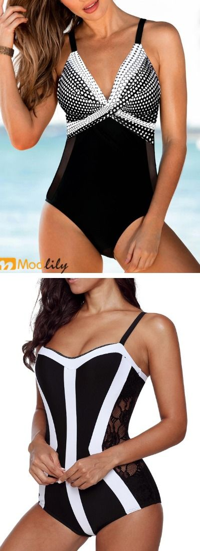 Summer is all about passion and love, so start with a hot swimsuit and go feel it~ Shop Now! #summerswimwear