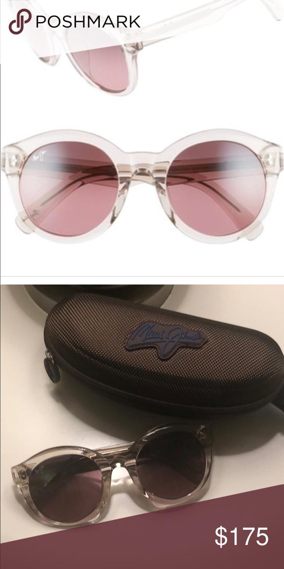 aebdc92493 Maui Jim Jasmine sunglasses- BRAND NEW IN THE CASE Maui Jim Jasmine  sunglasses- BRAND NEW IN THE CASE Maui Jim Accessories Sunglasses