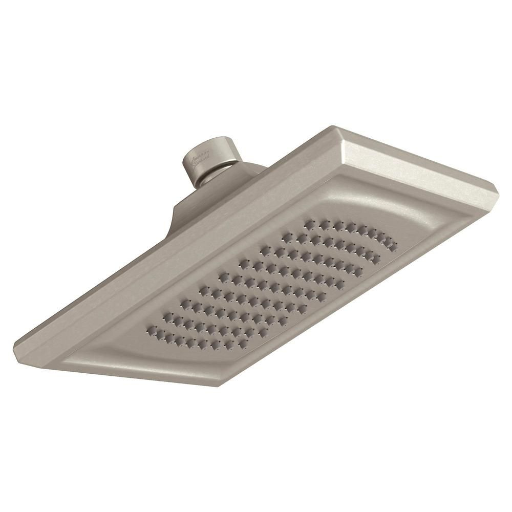 American Standard Town Square 1 Spray 6 3 In Single Wall Mount