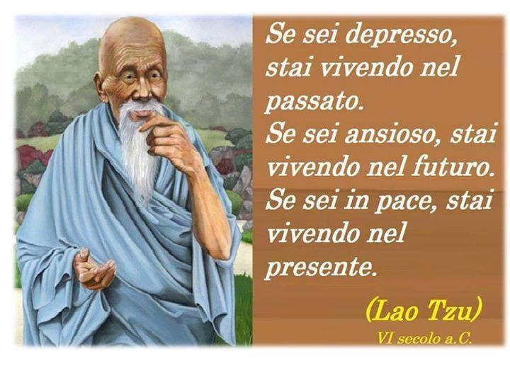 Parole E Ispirazione Lao Tzu Citazioni Buddiste Citazioni