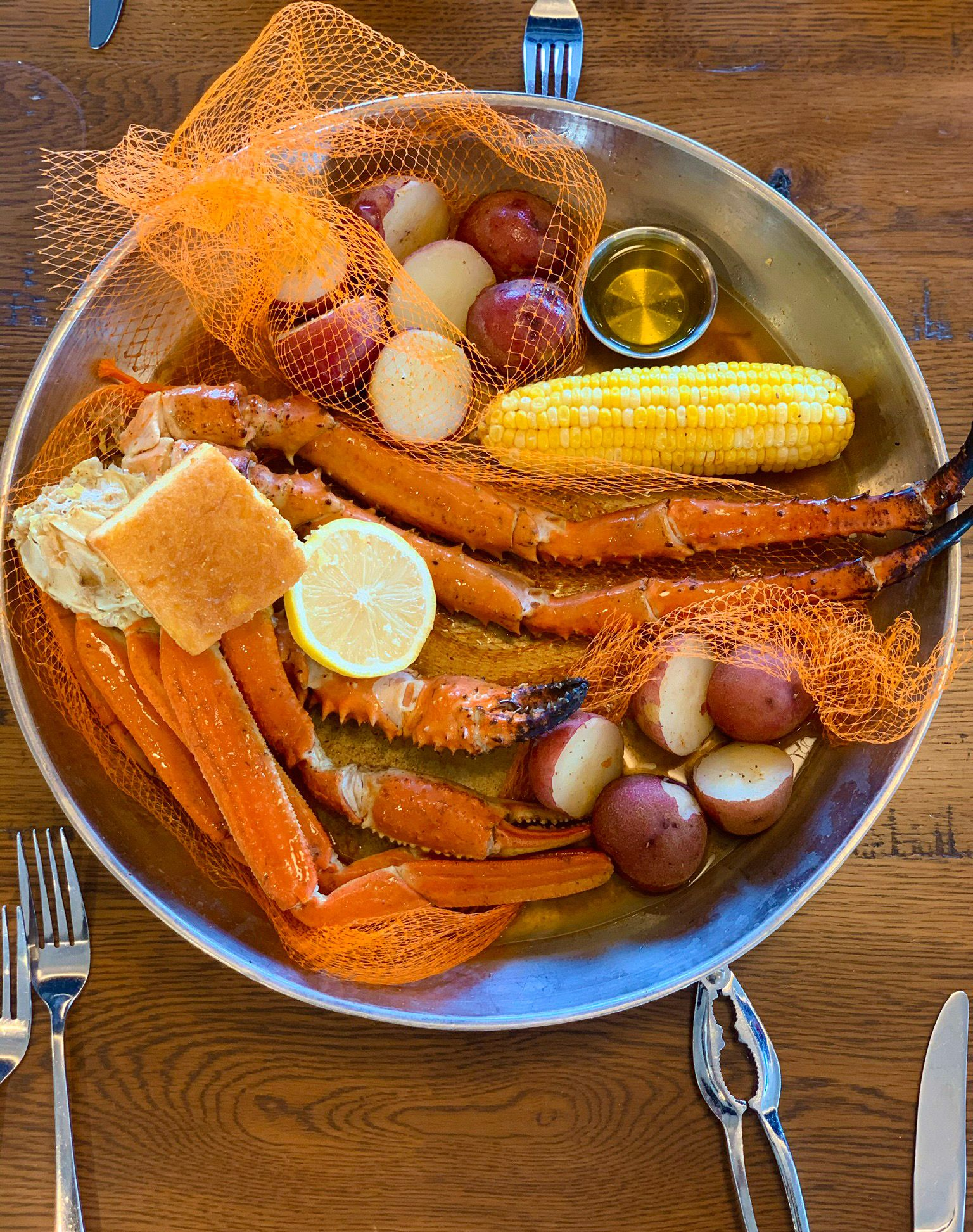 Paddlefish in Disney Springs is offering Holiday Specials ...