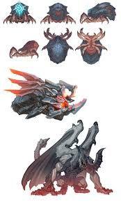 Resultado de imagen para darksiders armas