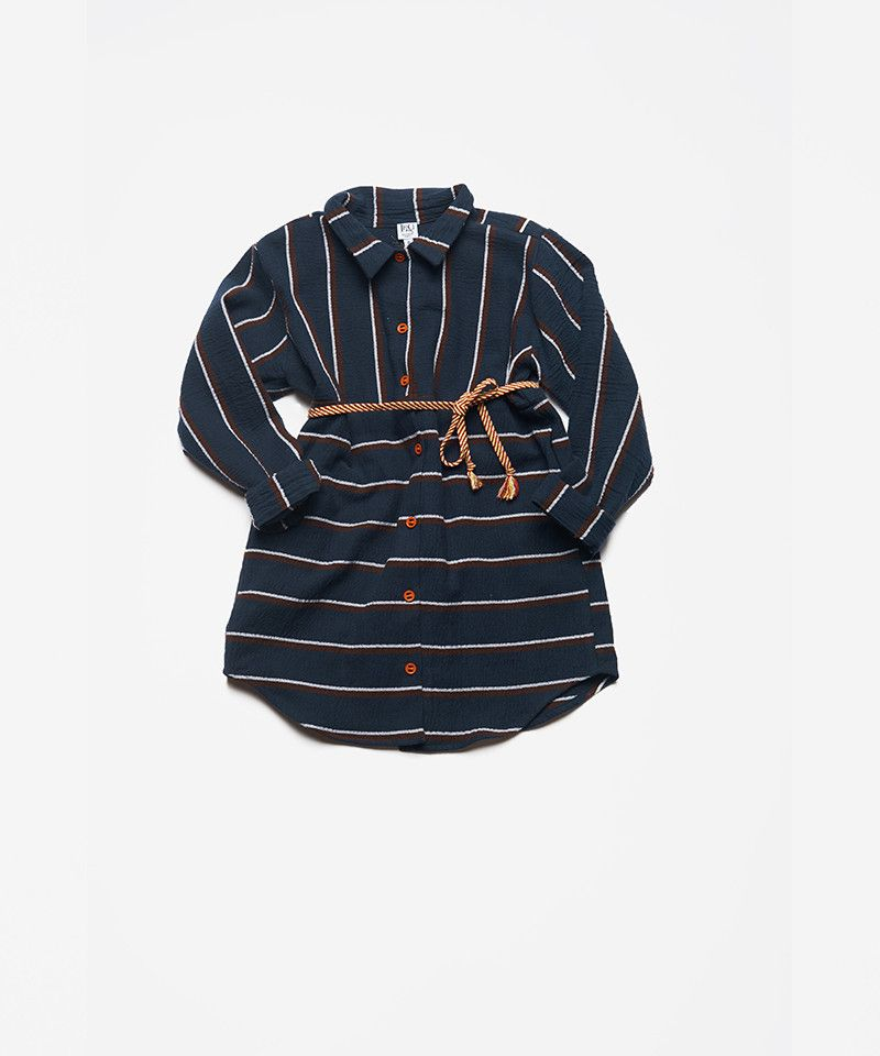 Shirt Dress Vertical Joel Leoca Paris L Brands Brand