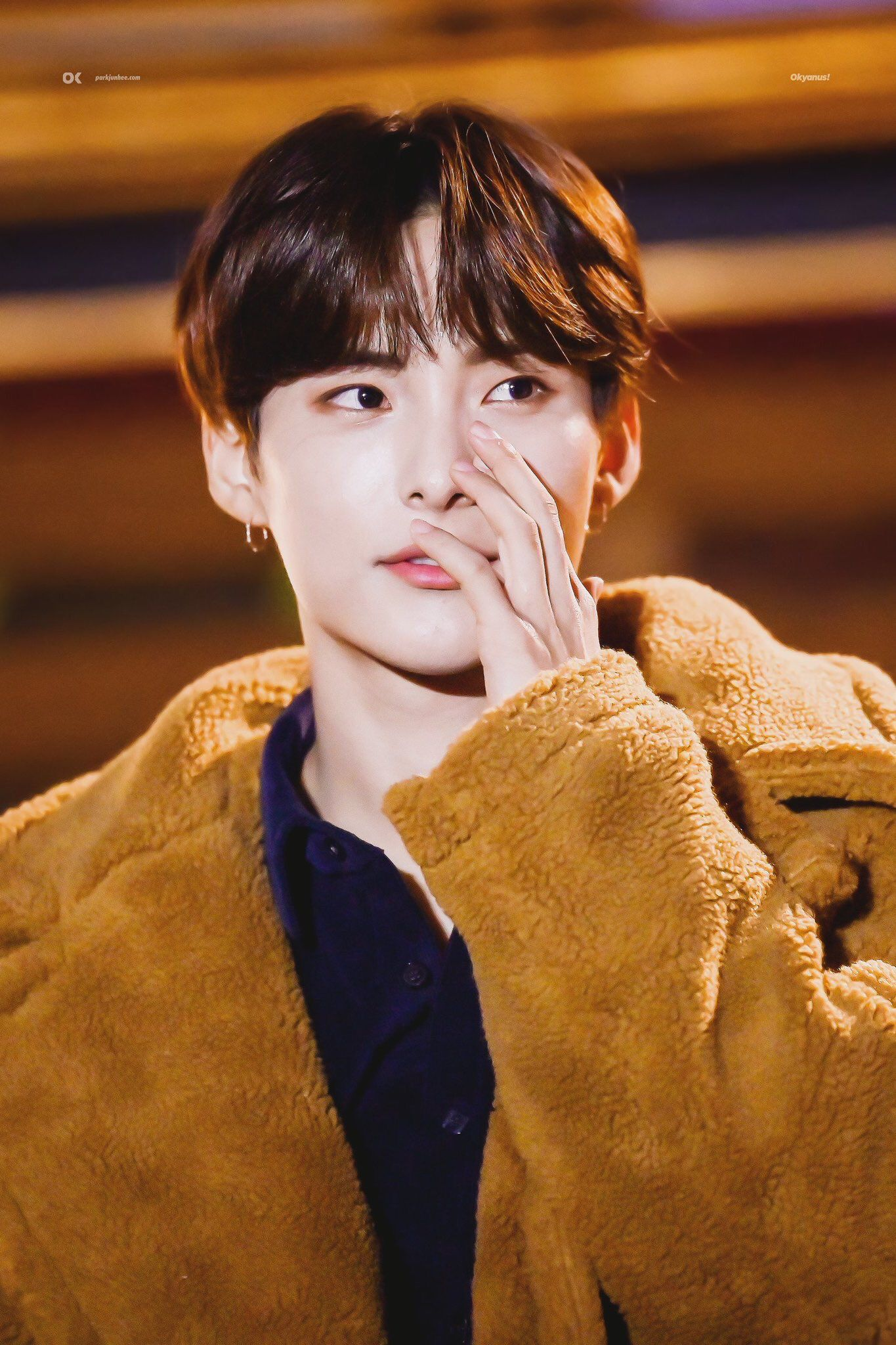 Jun Junhee A C E In 2020 Ace Japanese Boy Actors