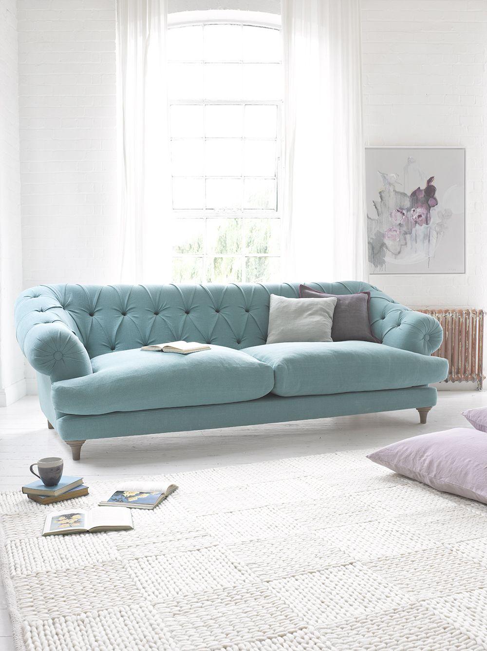 Bagsie Sofa | El oceano, Vendimia y Océano