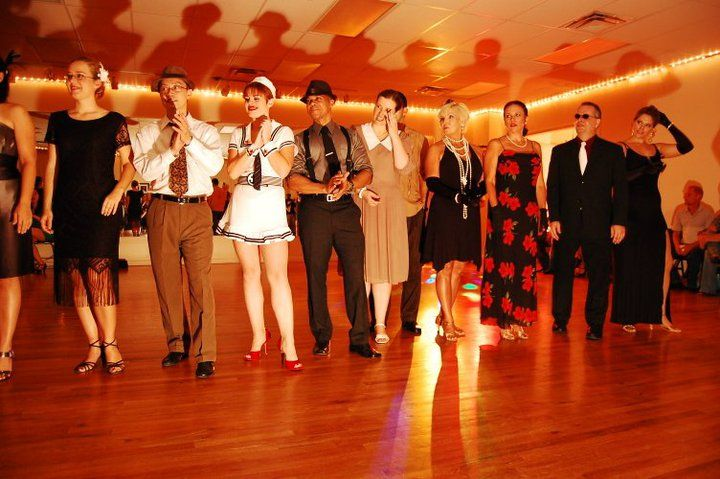 Theme Of The Night 1930S Hollywood  Adult Party Themes, Party Themes For -1476